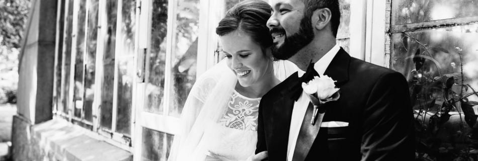 Caroline og Zubair på Norwegian Wedding Blog